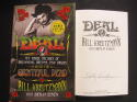 Bill Kreutzmann Signed Autographed Book Deal My Three Decades of Drumming Dreams and Drugs Grateful Dead Beckett BAS Authentic