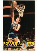 Bill Walton signed 4x6 print BECKETT (BAS) authenticated UCLA Bruins autograph