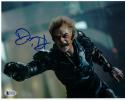 Dane DeHaan signed 8x10 photo Beckett BAS (Spiderman, Chronicle, Valerian, The Kid)