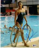 Priyanka Chopra signed 8x10 photo Beckett BAS autographed Baywatch Quantico