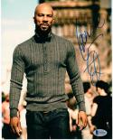Common The Hate U Give actor signed 8x10 photo Beckett BAS Authentic autograph