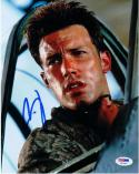 Ben Affleck signed 8x10 photo Pearl Harbor PSA/DNA autograph