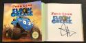 John Cena Signed Book Elbow Grease autograph WWE wrestler rapper actor