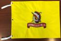 Shinnecock Hills Golf Club Embroidered Golf Pin Flag US Open Course