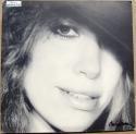 Carly Simon signed LP Album Cover Spy BAS Beckett auto