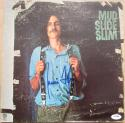James Taylor signed Album Cover Mud Slide Slim autograph PSA/DNA