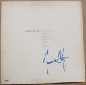 James Taylor signed Album Cover Greatest Hits autograph PSA/DNA