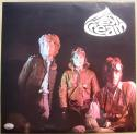 Eric Clapton Cream signed Fresh Cream LP Album Cover PSA/DNA auto
