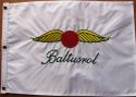 Baltusrol Golf Club Embroidered Golf Pin Flag US Open PGA Course