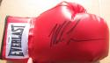 Mike Tyson signed Everlast Boxing Glove PSA/DNA autographed Heavyweight Champ