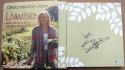 Olivia Newton-John signed book Livwise 1st Print Beckett BAS Authentic Grease
