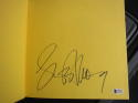 Lance Armstrong signed book Comeback 2.0 Beckett BAS 1st Print Cycling