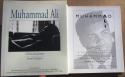 Muhammad Ali signed book A Thirty Year Journey 1st Print PSA/DNA auto