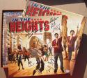 Lin-Manuel Miranda signed In The Heights Cast LP Hamilton BAS Beckett