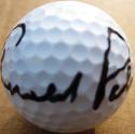 Arnold Palmer signed World Golf Hall of Fame Golf Ball Golfball PSA/DNA auto