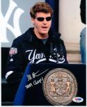Hal Steinbrenner Yankees Owner signed 8x10 photo PSA/DNA autographed