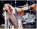 Steven Tyler Aerosmith signed 8x10 photo Beckett BAS Authentic autograph