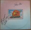Allman Brothers 3x signed LP Album Eat a Peach Gregg Jaimoe Trucks PSA/DNA