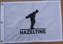 Hazeltine Golf Club Embroidered Golf Pin Flag PGA + US Open Course