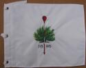 Merion Golf Club Embroidered Golf Pin Flag US Open Course