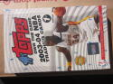 2003 Topps Basketball First Edition Sealed Box LeBron James Rookie RC Dwyane Wade Carmelo