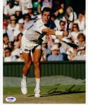 Ivan Lendl Tennis signed 8x10 photo PSA/DNA French Australian US Open Champion auto
