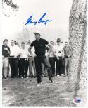 Gary Player Masters Champion signed 8x10 Golf Legend photo PSA/DNA auto