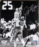 Doug Flutie Boston College signed 8x10 photo PSA/DNA autographed