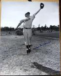 Duke Snider signed 16x20 photo #4 Inscription PSA/DNA Leaping Catch