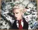 Cyndi Lauper signed 8x10 photo PSA/DNA autograph