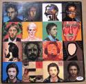Pete Townshend signed The Who Album Face Dances PSA/DNA autographed