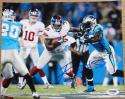 Andre Brown New York Giants RB signed 8x10 photo PSA/DNA autographed