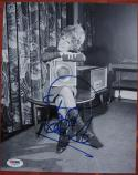 Petula Clark signed 8x10 photo PSA/DNA autograph