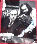 Francis Ford Coppola Godfather Director signed 8x10 photo Beckett BAS Authentic