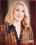 Christina Applegate signed 8x10 photo Beckett BAS Authentic autograph