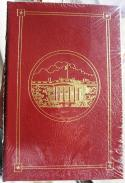 President Gerald Ford signed Easton Press Book Time to Heal SEALED