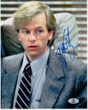 David Spade signed 8x10 photo Beckett BAS Authentic autograph