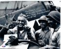 Alex Vraciu World War II Flying Ace signed 8x10 photo PSA/DNA Marianas