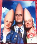 Dan Aykroyd Coneheads signed 8x10 photo Beckett BAS Authentic auto