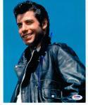 John Travolta Grease signed 8x10 photo PSA/DNA autograph