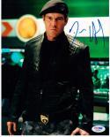 Dennis Quaid signed 8x10 photo PSA/DNA autograph GI Joe